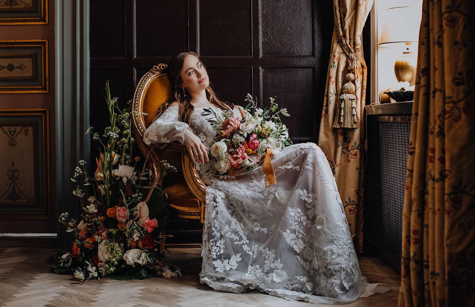VIVA Blooming - lux visual 3 - House of Weddings