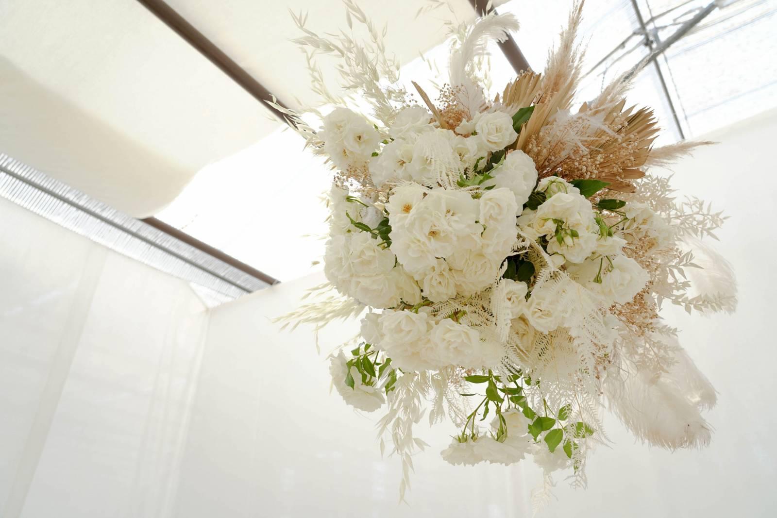 VIVA Blooming - wolk1 - House of Weddings