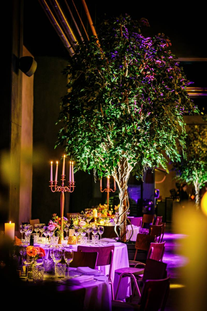 Watt17 - Feestzaal huwelijk - Taste Catering - Nicolas Herbots Photography - House of Weddings - 6