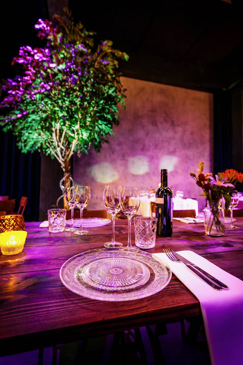 Watt17 - Feestzaal huwelijk - Taste Catering - Nicolas Herbots Photography - House of Weddings - 9
