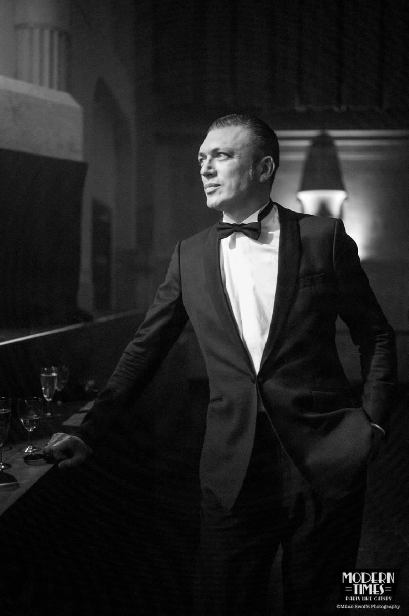 Wedding DJ Benny Blue - DJ - Live Muziek - House of Weddings - 24
