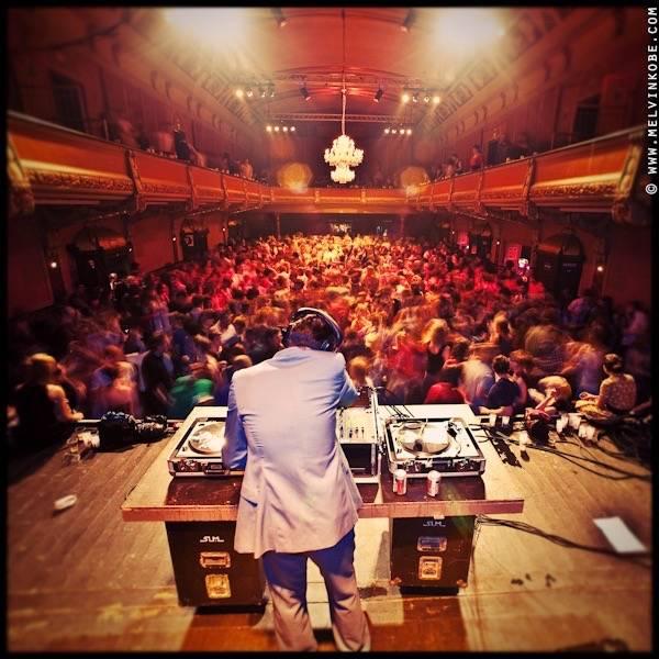 Wedding DJ Benny Blue - DJ - Live Muziek - House of Weddings - 3