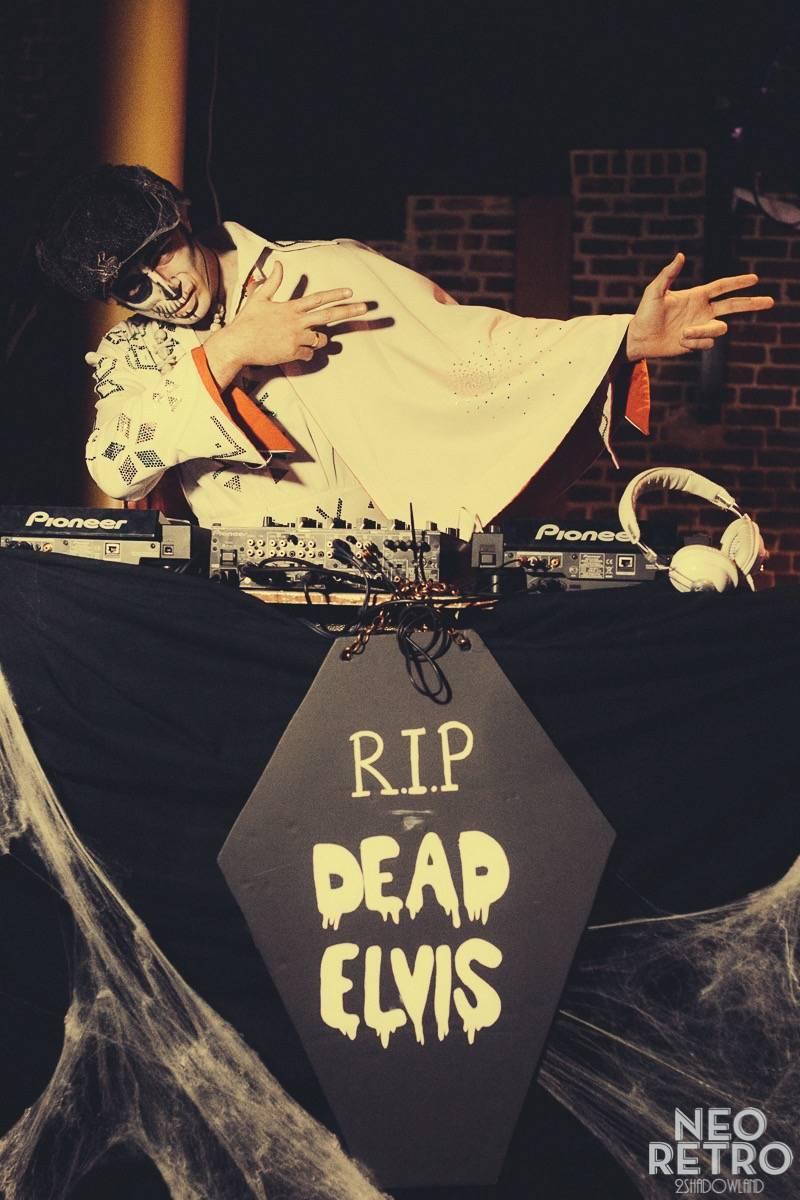 Wedding DJ Benny Blue - DJ - Live Muziek - House of Weddings - 5