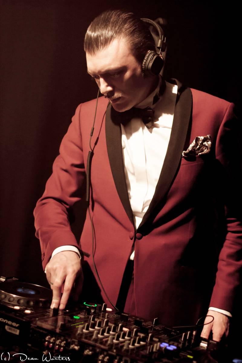 Wedding DJ Benny Blue - DJ - Live Muziek - House of Weddings - 6