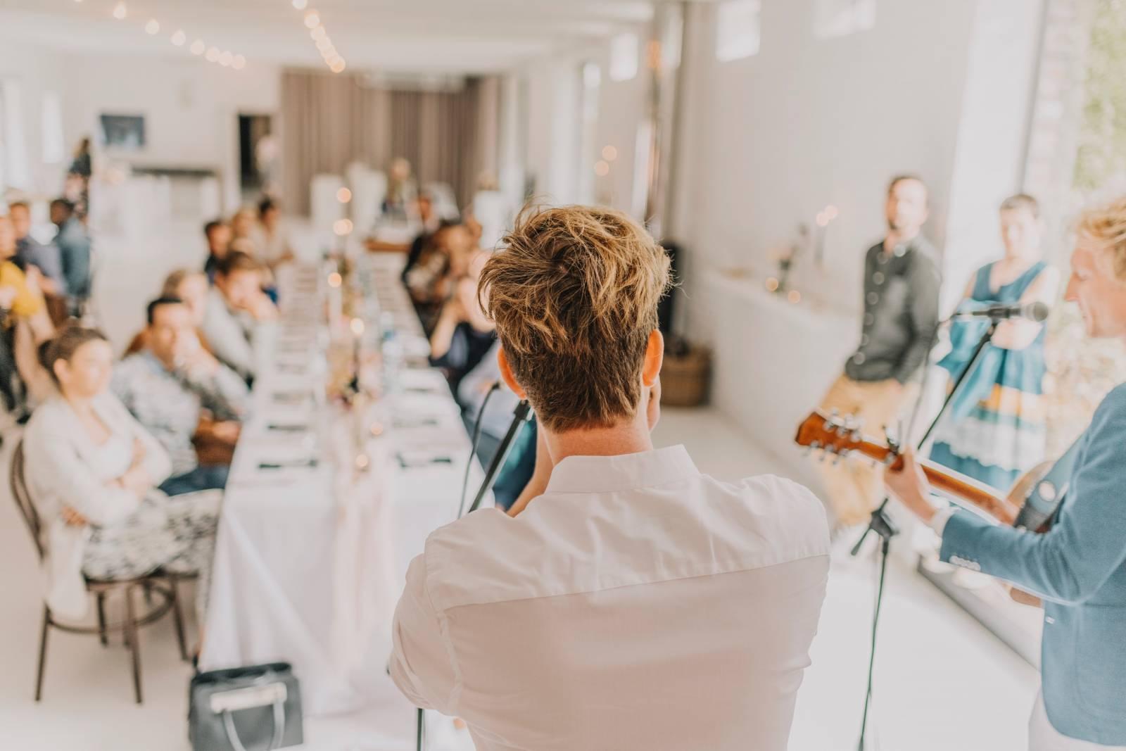 Well Well Well - Muziek voor je huwelijk - House of Weddings - 18