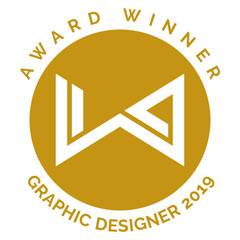 WIA award logo opaque_GRAPHIC DESIGNER 2019_BG transparent_RGB_030119