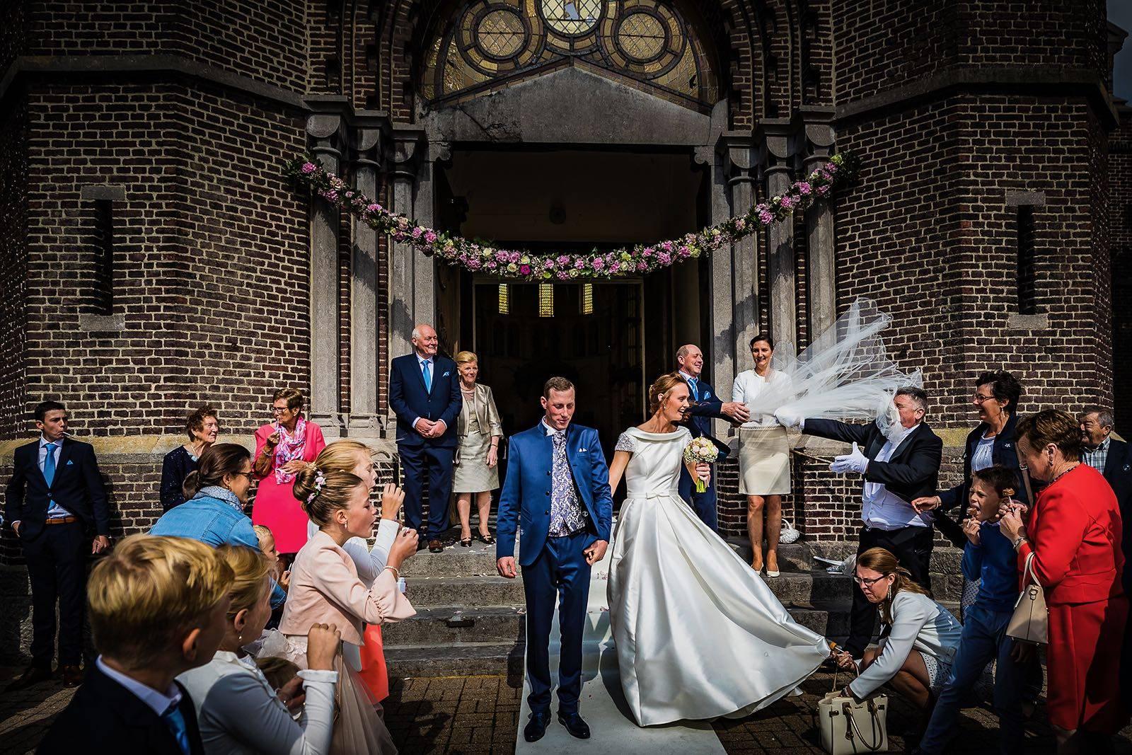 Wondermooi - Trouwfotograaf - Huwelijksfotograaf - Fotograaf - House of Weddings - 10