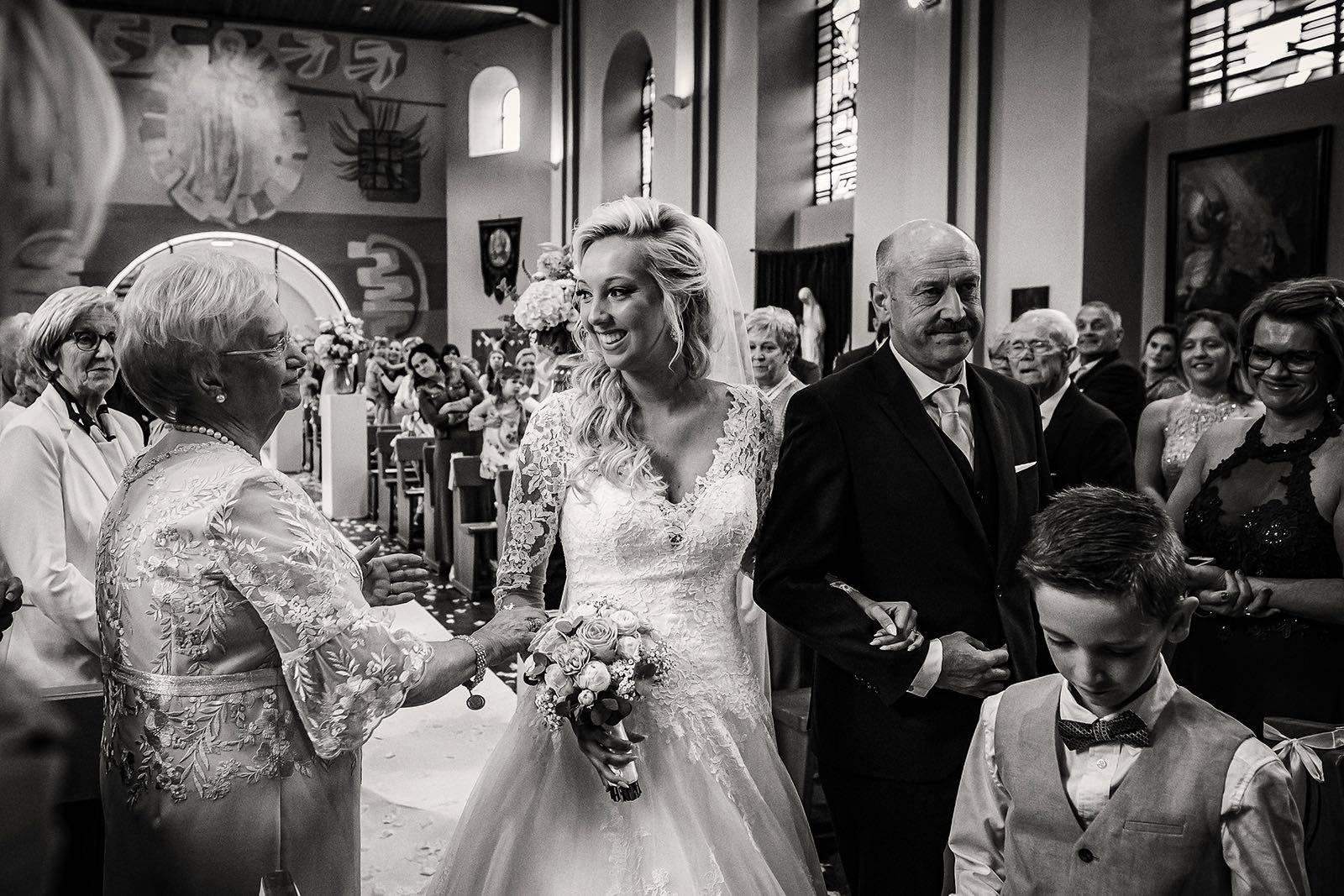 Wondermooi - Trouwfotograaf - Huwelijksfotograaf - Fotograaf - House of Weddings - 11