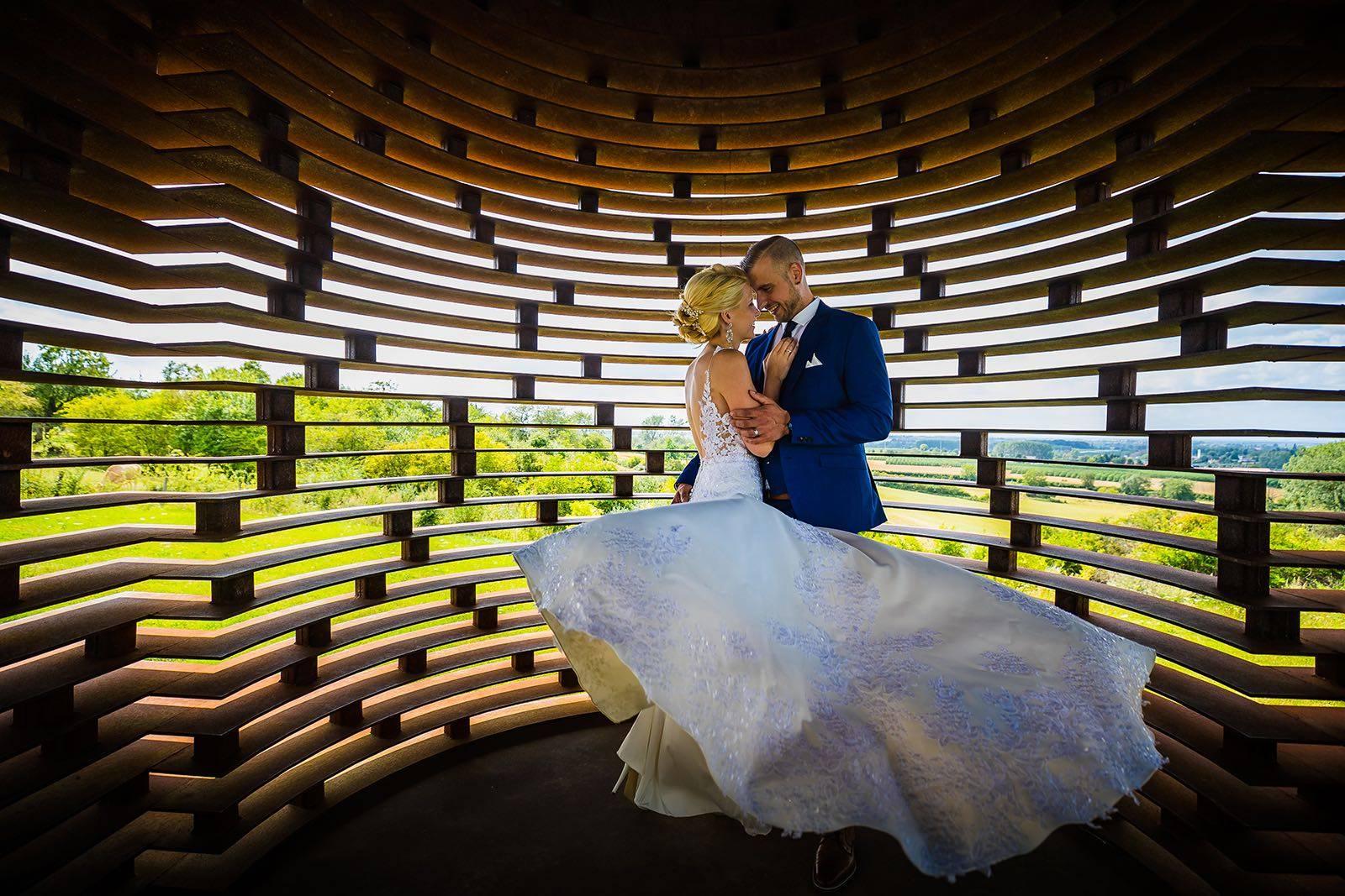 Wondermooi - Trouwfotograaf - Huwelijksfotograaf - Fotograaf - House of Weddings - 13