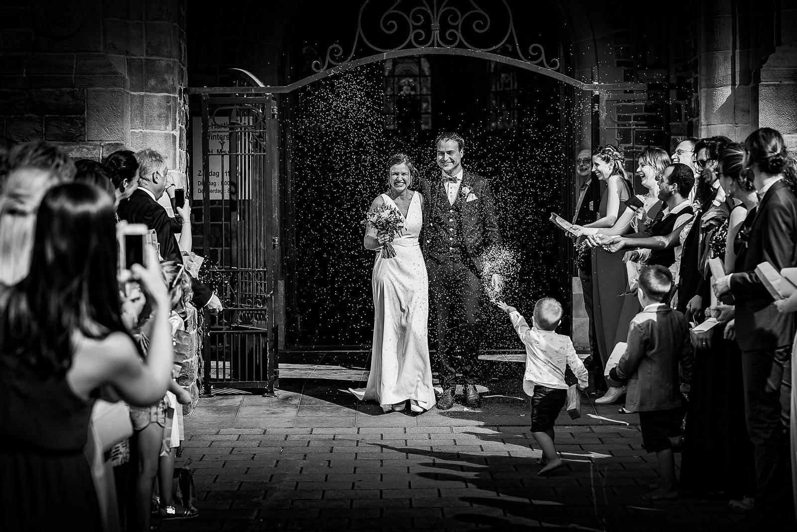 Wondermooi - Trouwfotograaf - Huwelijksfotograaf - Fotograaf - House of Weddings - 15