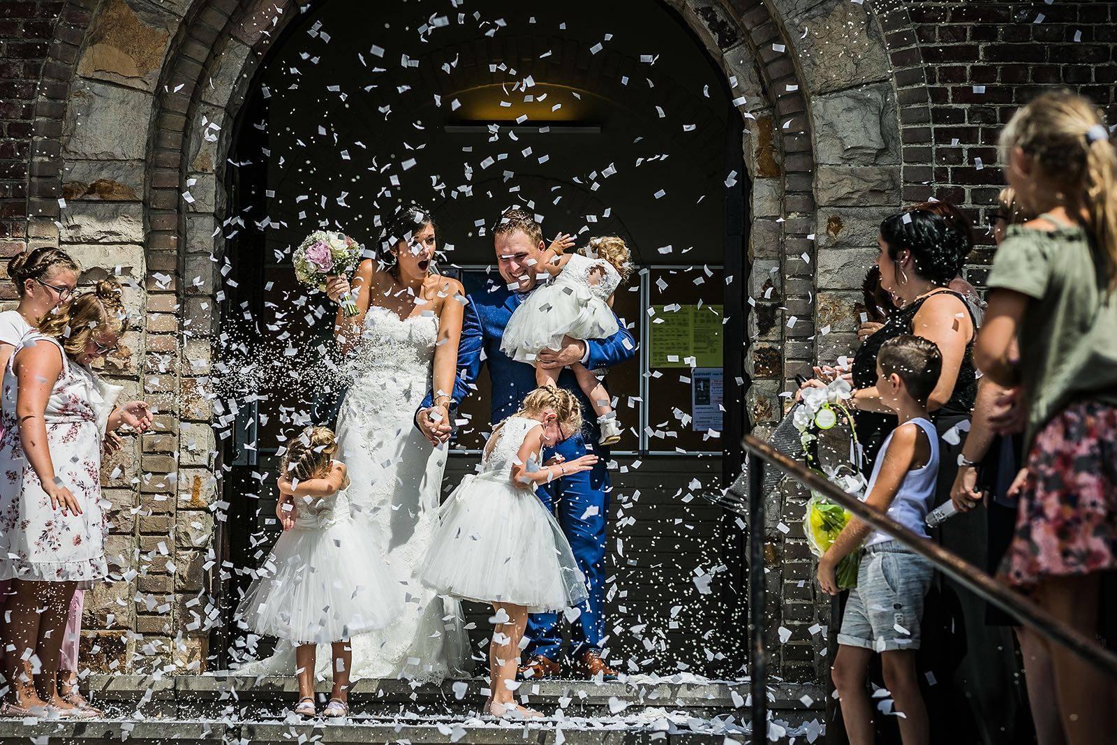 Wondermooi - Trouwfotograaf - Huwelijksfotograaf - Fotograaf - House of Weddings - 2