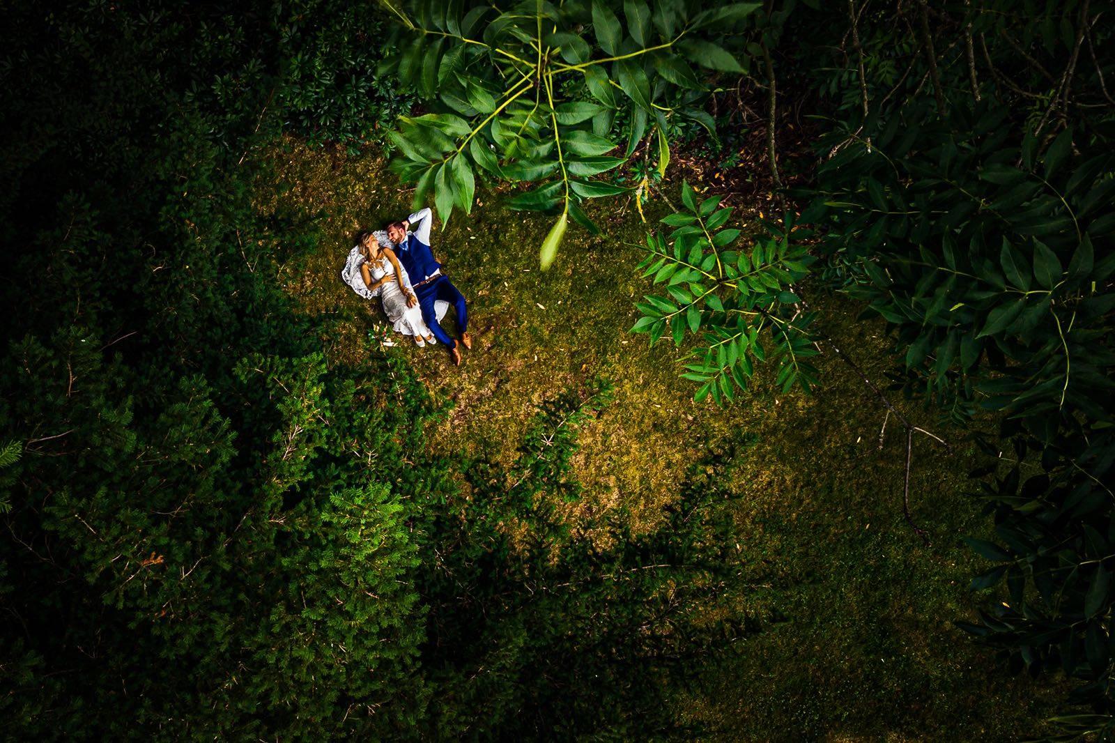 Wondermooi - Trouwfotograaf - Huwelijksfotograaf - Fotograaf - House of Weddings - 3