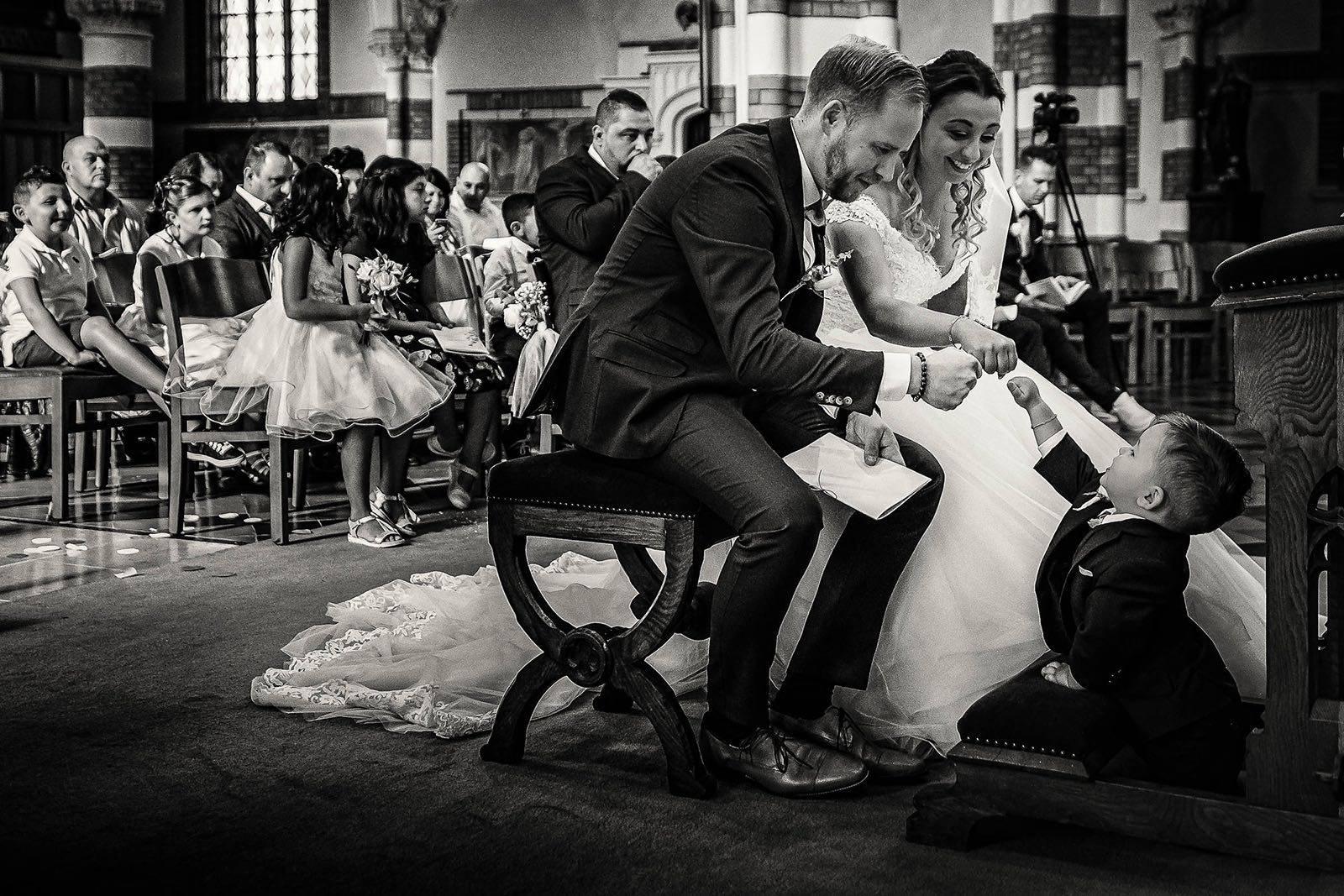 Wondermooi - Trouwfotograaf - Huwelijksfotograaf - Fotograaf - House of Weddings - 5