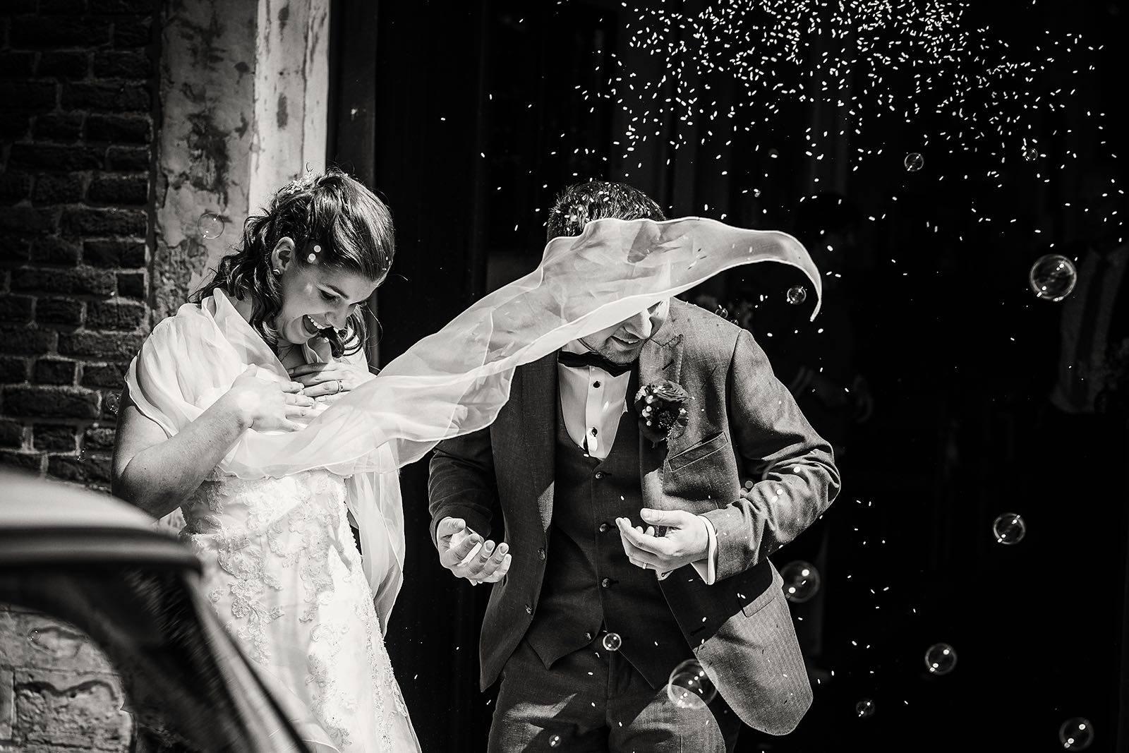 Wondermooi - Trouwfotograaf - Huwelijksfotograaf - Fotograaf - House of Weddings - 6
