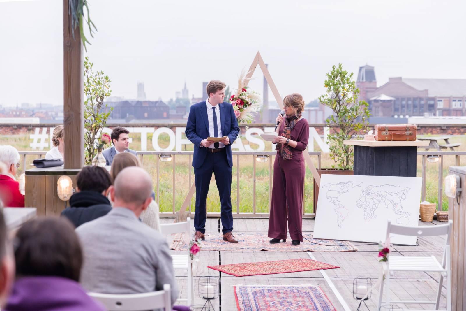 Woorden van Eva - Ceremoniespreker - Fotograaf Colourful Zebra - House of Weddings - 1