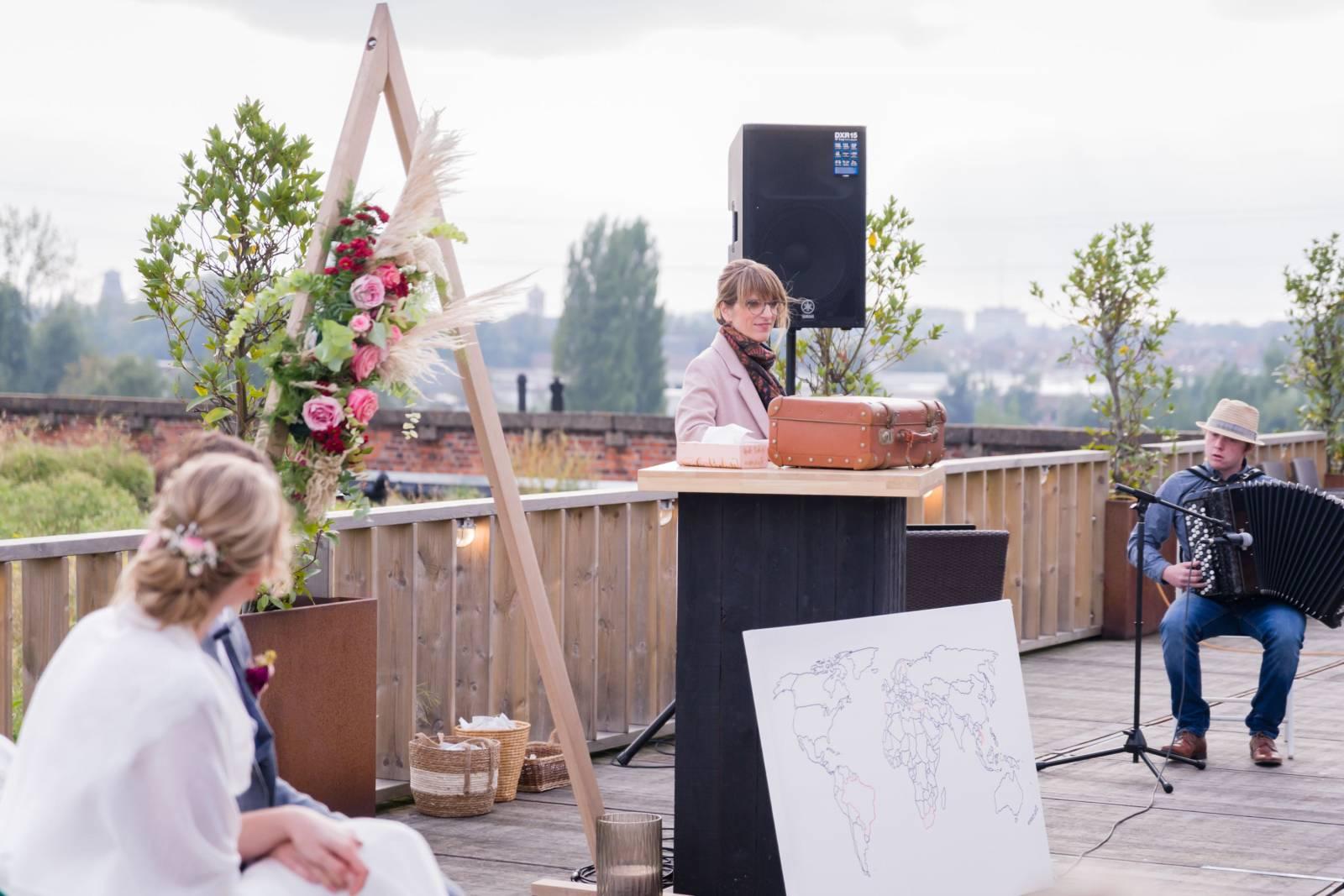 Woorden van Eva - Ceremoniespreker - Fotograaf Colourful Zebra - House of Weddings - 2