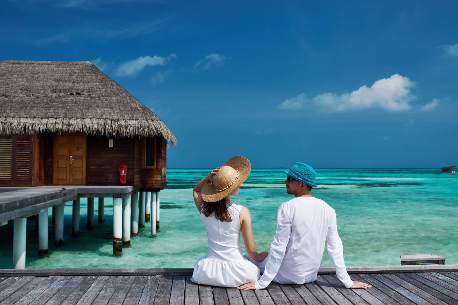 World of Travel - Huwelijksreis - Honeymoon - House of Weddings - 32