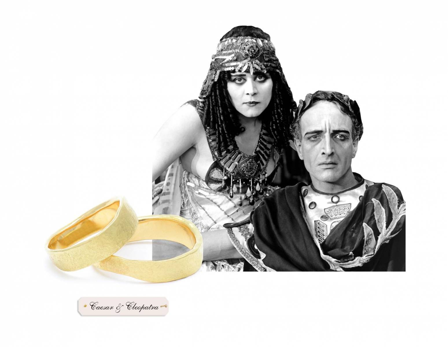 Wouters & Hendrix - Bruidsjuwelen - Verlovingsring - Trouwring - House of Events - 31