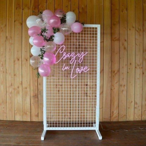 XtraLetter - Decoratie - Foto's zelf gemaakt - House of Weddings - 2