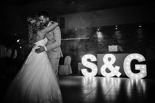 XtraLetter - Decoratie - Foto's zelf gemaakt - House of Weddings - 9