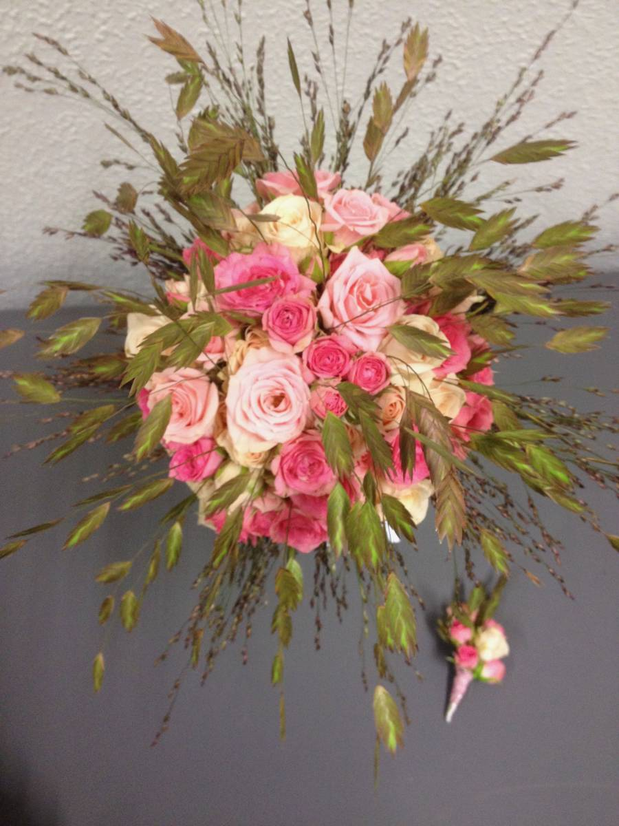 Young Amadeus - Bloemen - House of Weddings - 2