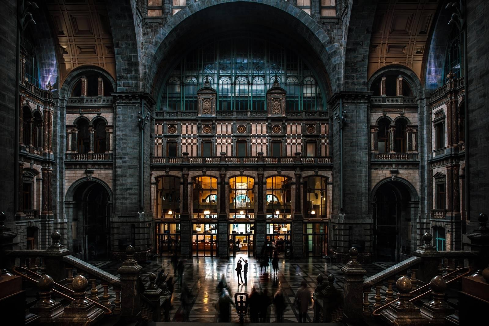Yves Schepers Photography - Fotograaf - Huwelijksfotograaf - Trouwfotograaf - Bruidsfotograaf - House of Weddings - 13