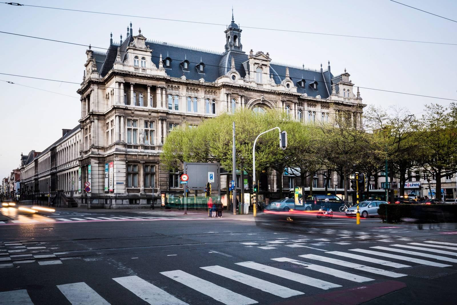Zaal AthenA - Feestzaal - Trouwzaal - Antwerpen - House of Weddings - 1