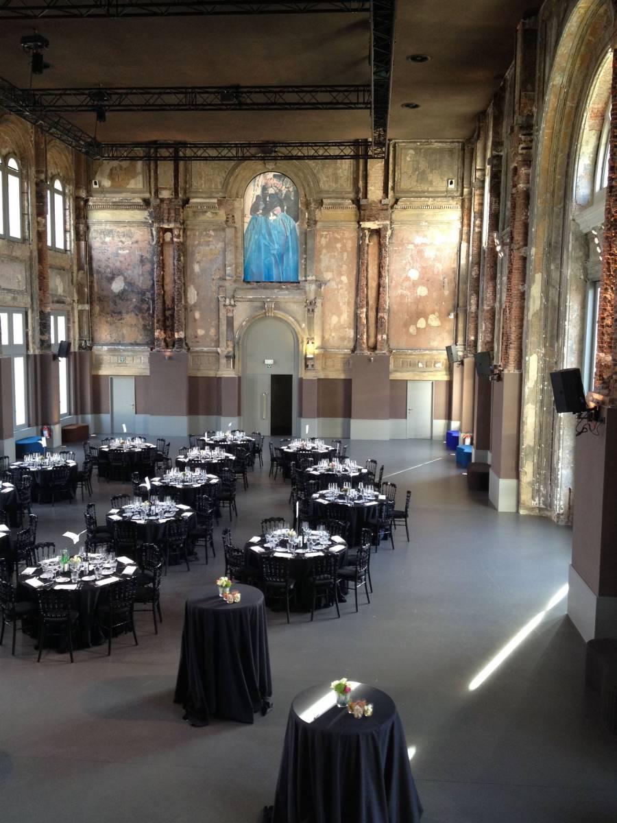 Zaal AthenA - Feestzaal - Trouwzaal - Antwerpen - House of Weddings - 10