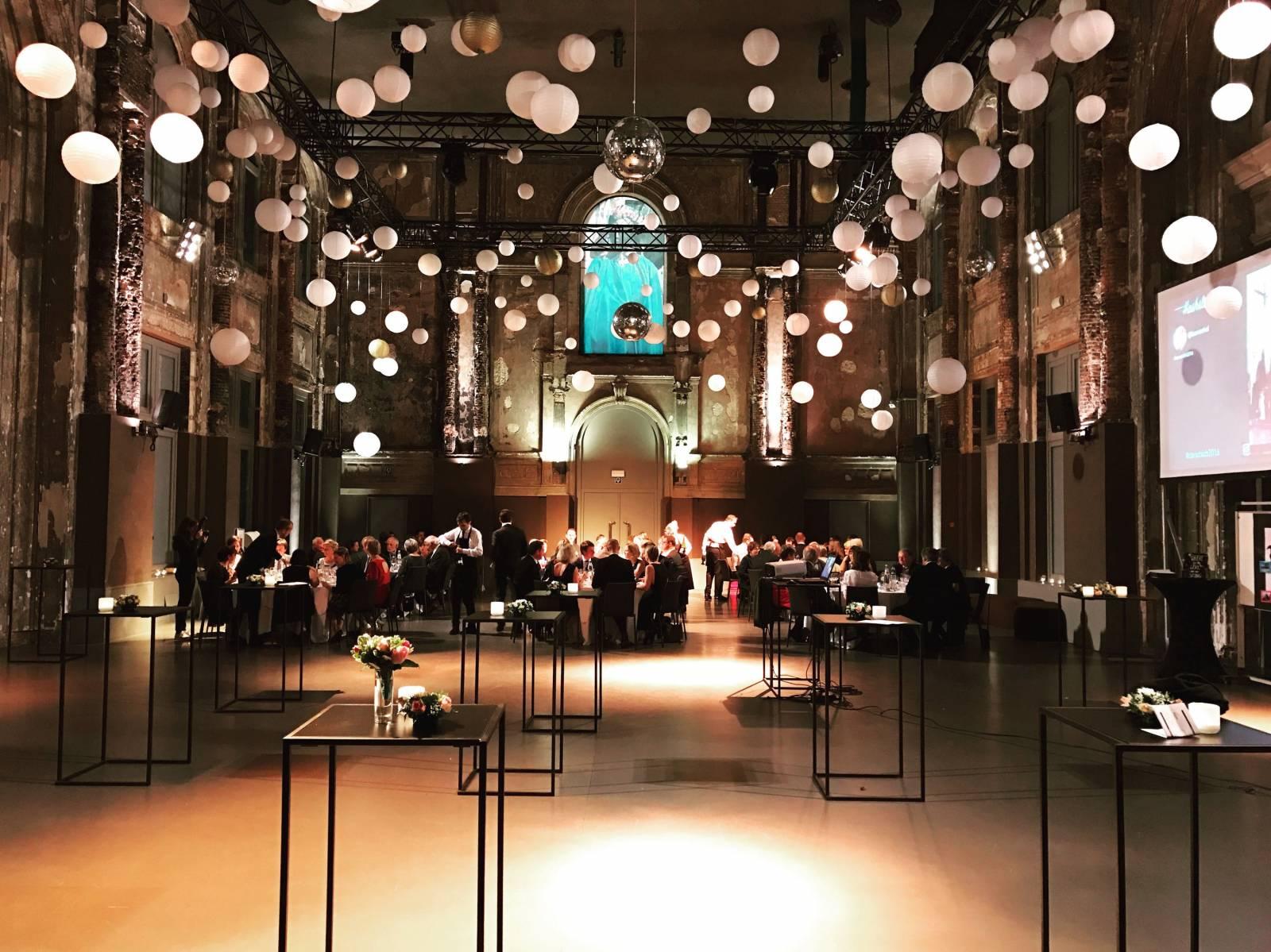 Zaal AthenA - Feestzaal - Trouwzaal - Antwerpen - House of Weddings - 17