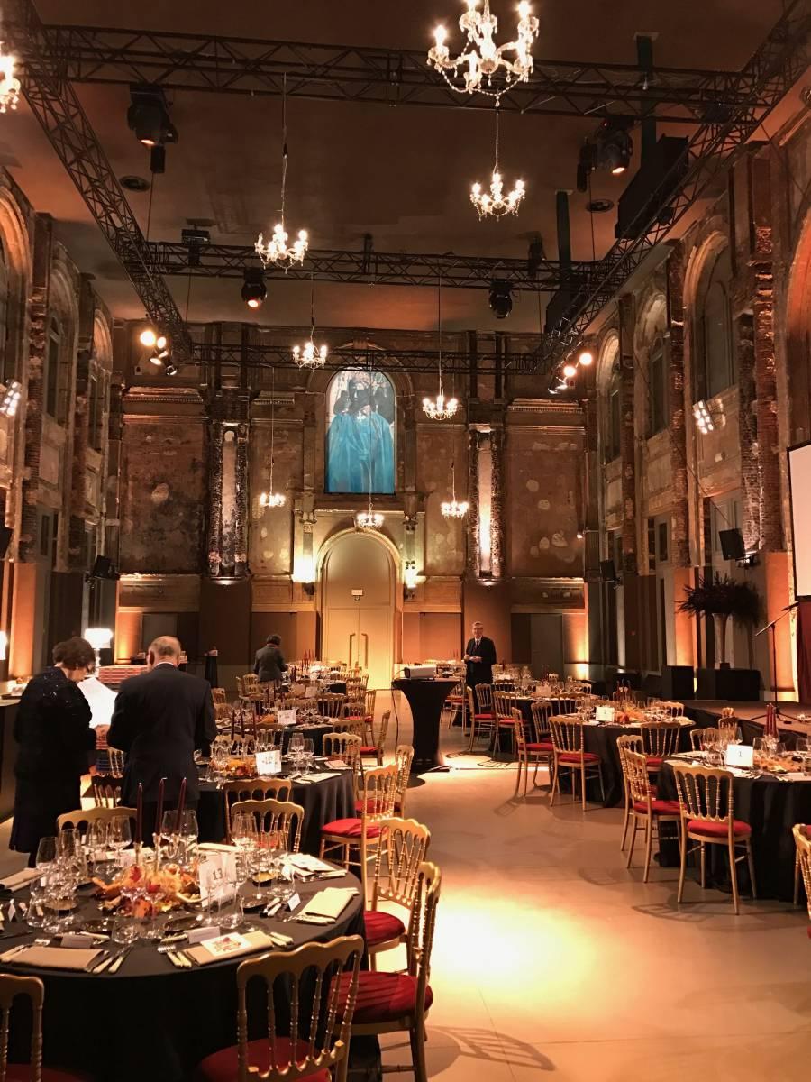 Zaal AthenA - Feestzaal - Trouwzaal - Antwerpen - House of Weddings - 18