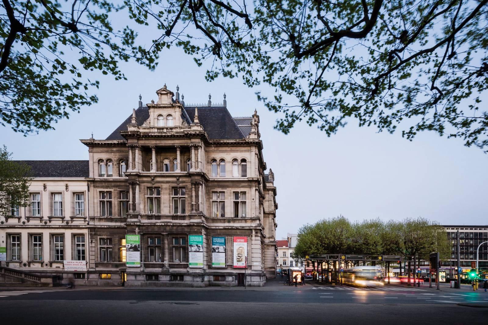 Zaal AthenA - Feestzaal - Trouwzaal - Antwerpen - House of Weddings - 2