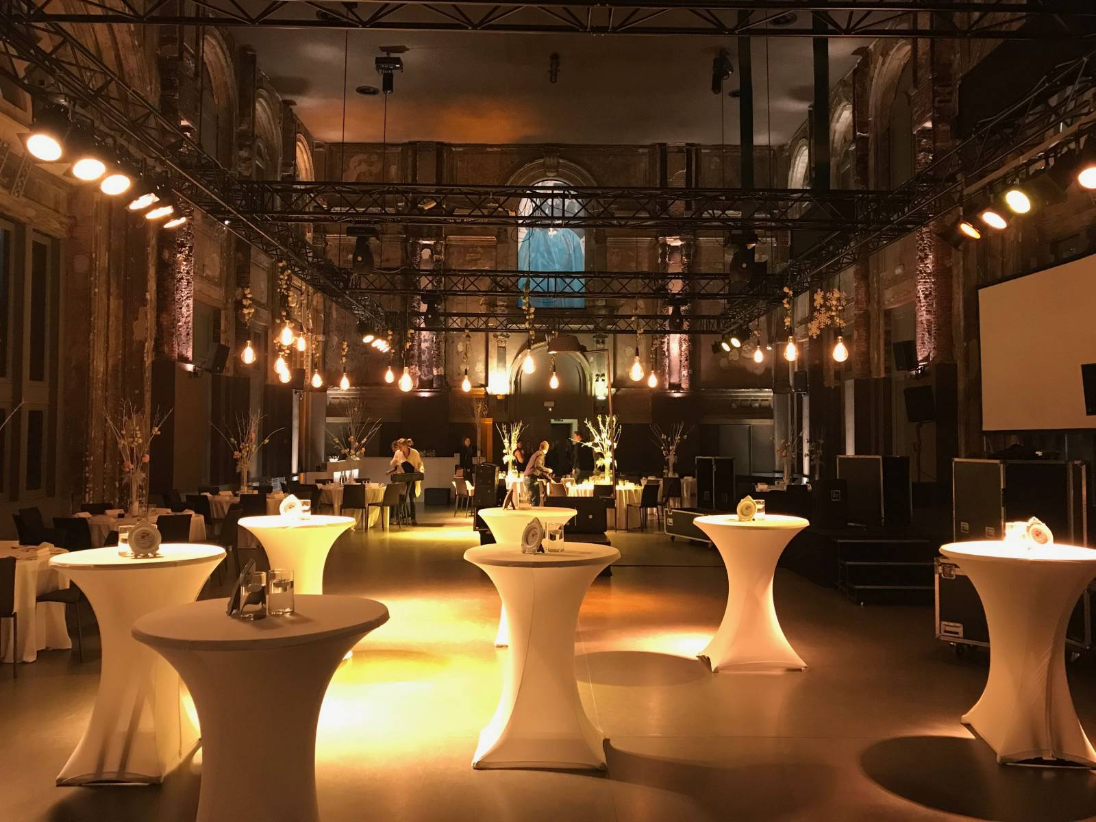 Zaal AthenA - Feestzaal - Trouwzaal - Antwerpen - House of Weddings - 29