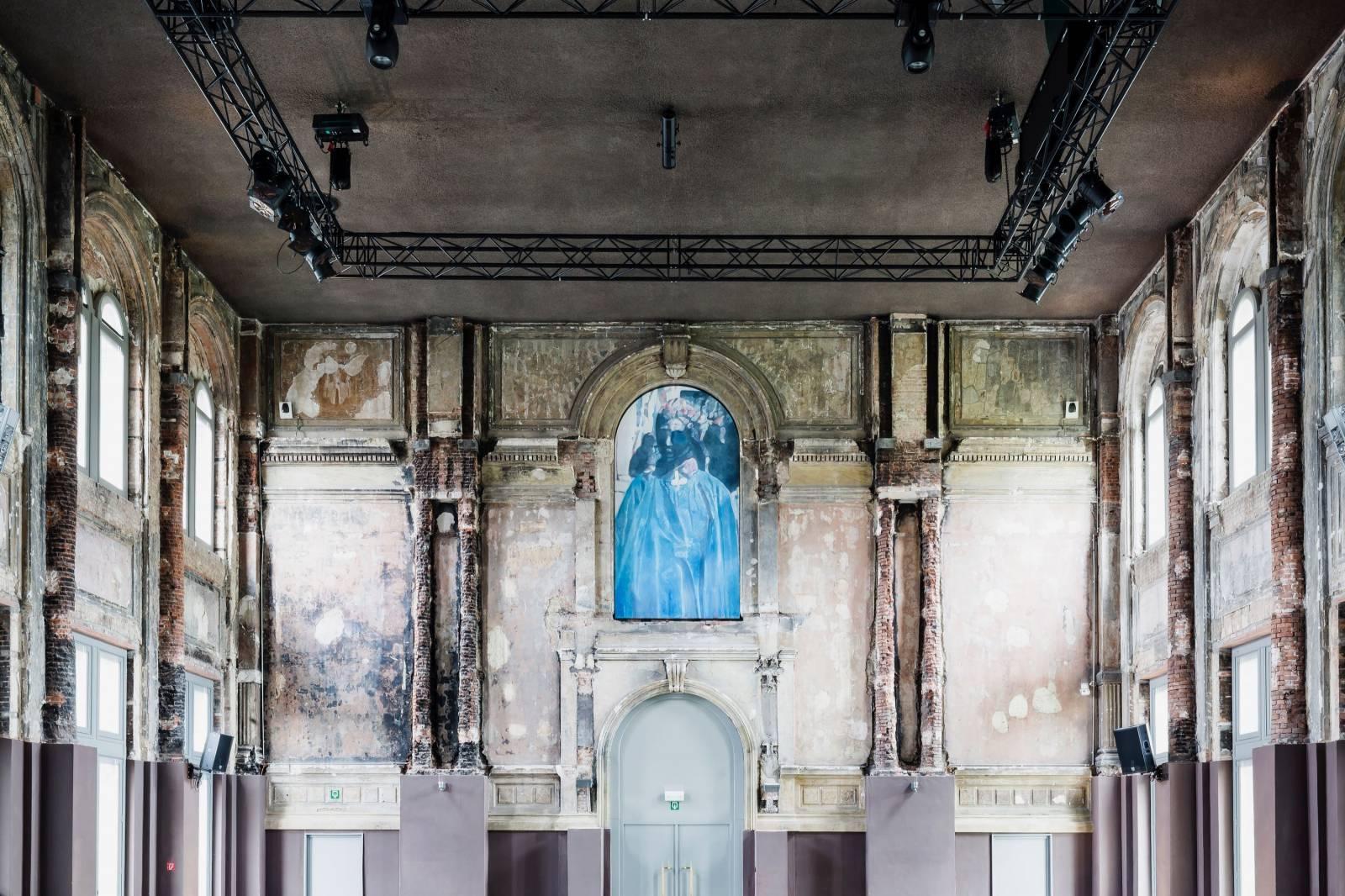 Zaal AthenA - Feestzaal - Trouwzaal - Antwerpen - House of Weddings - 3