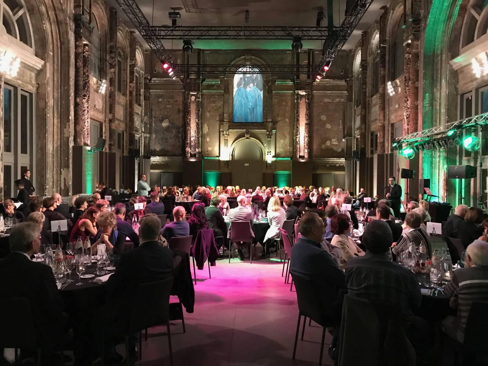 Zaal AthenA - Feestzaal - Trouwzaal - Antwerpen - House of Weddings - 30