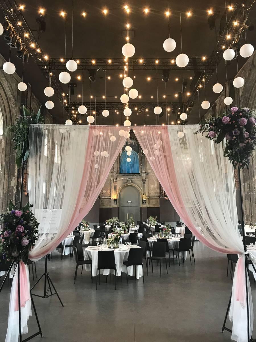 Zaal AthenA - Feestzaal - Trouwzaal - Antwerpen - House of Weddings - 38