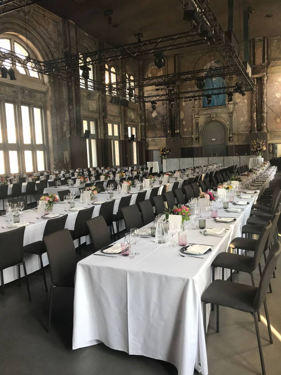Zaal AthenA - Feestzaal - Trouwzaal - Antwerpen - House of Weddings - 39