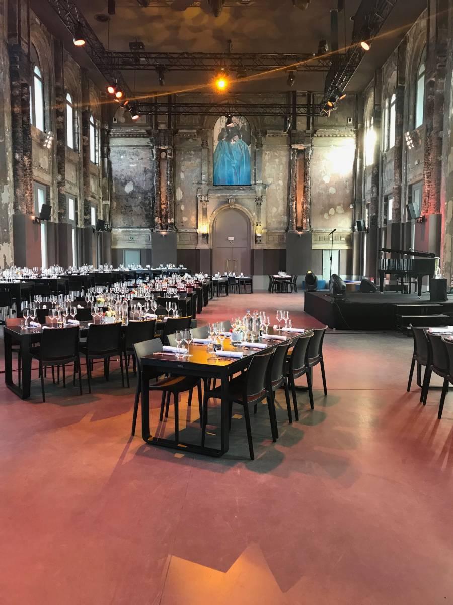 Zaal AthenA - Feestzaal - Trouwzaal - Antwerpen - House of Weddings - 43