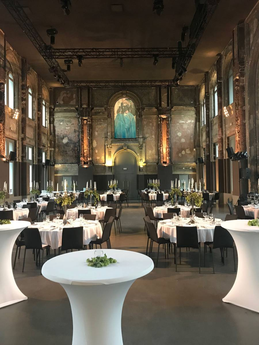 Zaal AthenA - Feestzaal - Trouwzaal - Antwerpen - House of Weddings - 44