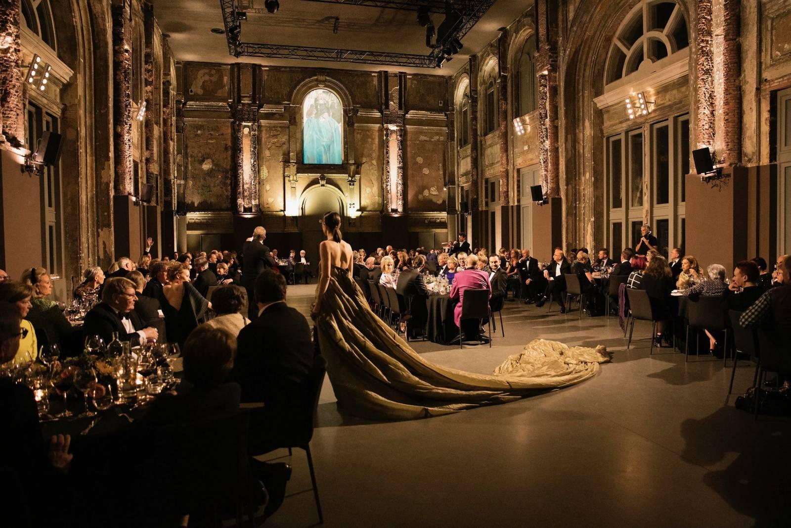 Zaal AthenA - Feestzaal - Trouwzaal - Antwerpen - House of Weddings - 50