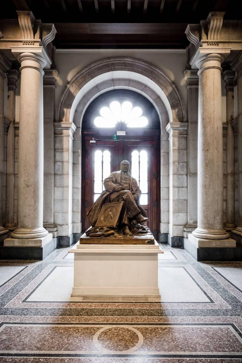 Zaal AthenA - Feestzaal - Trouwzaal - Antwerpen - House of Weddings - 6