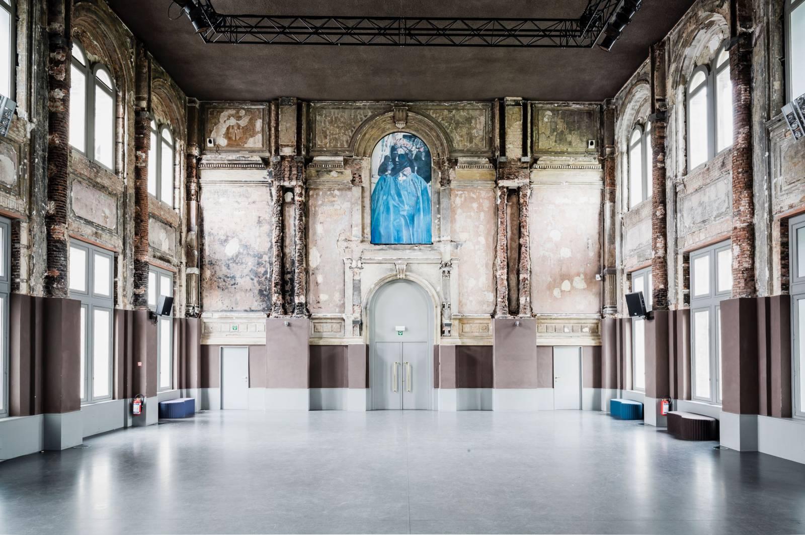 Zaal AthenA - Feestzaal - Trouwzaal - Antwerpen - House of Weddings - 7