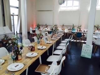 Zaal Lux - Feestzaal -  House of Weddings - 1