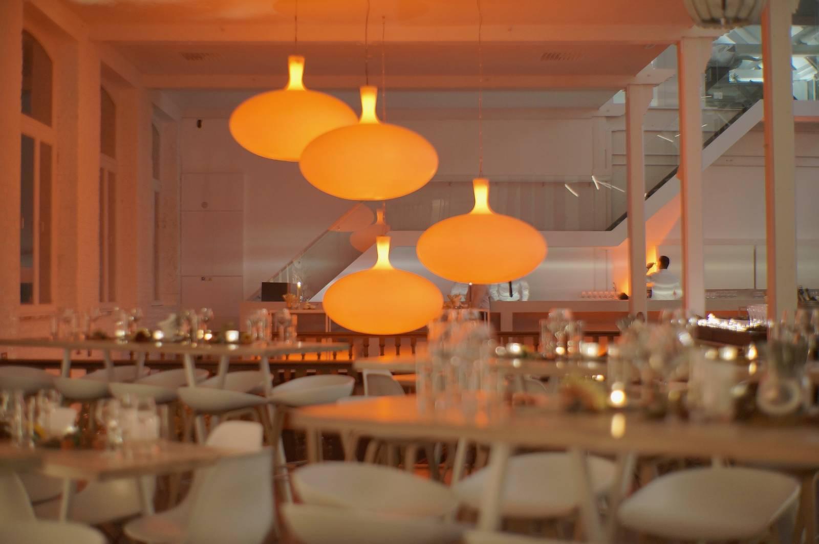 Zaal Lux - Feestzaal -  House of Weddings - 10