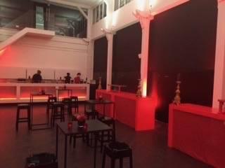 Zaal Lux - Feestzaal -  House of Weddings - 11