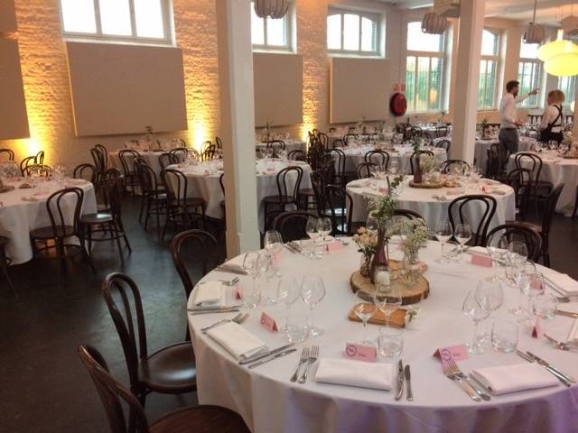 Zaal Lux - Feestzaal -  House of Weddings - 12