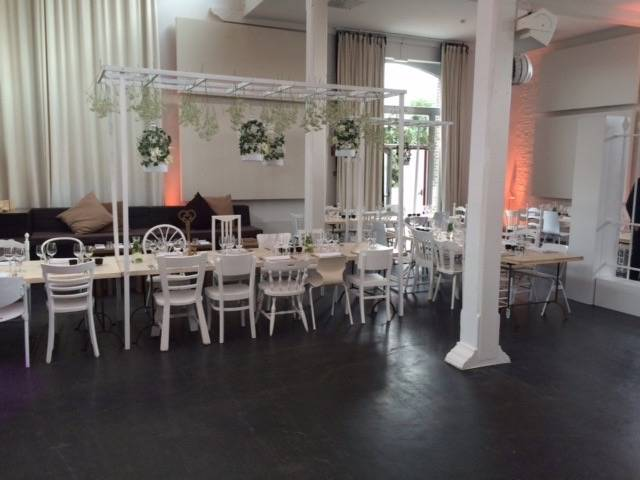 Zaal Lux - Feestzaal -  House of Weddings - 13