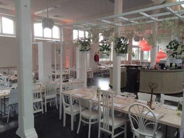 Zaal Lux - Feestzaal -  House of Weddings - 14