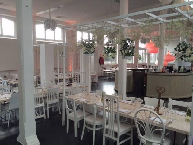 Zaal Lux - Feestzaal -  House of Weddings - 14