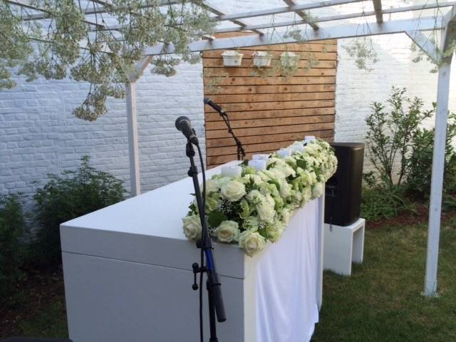 Zaal Lux - Feestzaal -  House of Weddings - 15