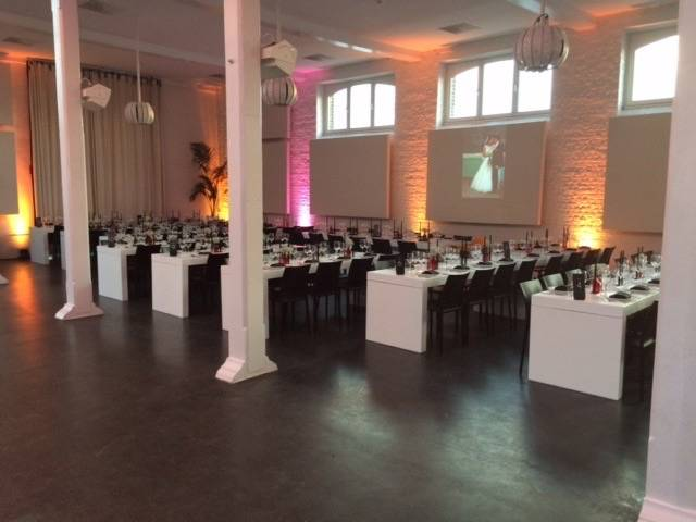 Zaal Lux - Feestzaal -  House of Weddings - 17